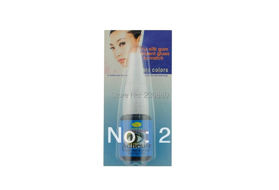 Natural Safe And No Stimulation False Eyelash Glue Perming