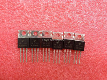 10 pcs KA7805 L7805CV LM7805 Regulador De Tensão IC 5 V 1.5A