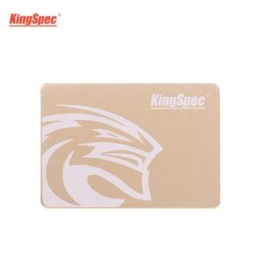 KingSpec 2.5 Inch SATAIII 1TB SSD 500GB Internal Hard Drive Disk 512GB SSD P3-1TB HDD HD For Desktops Notebook Server Tablets PC
