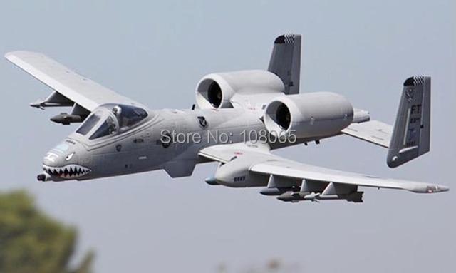 LX A 10 A10 warthog EPS RC Electric EDF Jet Plane airplane ...
