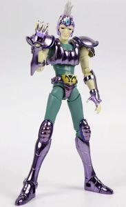 Image 2 - Offerta speciale Grande Giocattoli Dasin Ichi Hydrus Idra EX casco bronzo GT azione figura di modello del giocattolo del metallo armatura