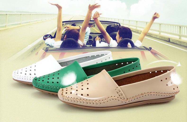 HY 2022 & 2023 (27) women flats shoes