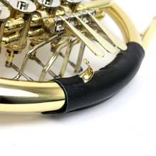 MoonEmbassy French Horn Leather Hand Guard  Horn Accessories Free Shipping