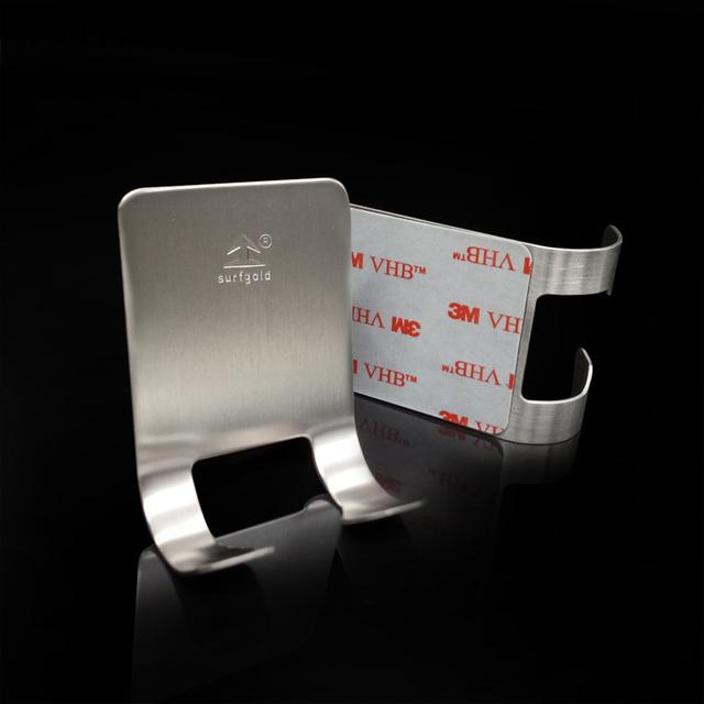 Stainless Steel Shaver Holder