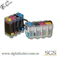 Одна остановка 940 СНПЧ заправка красителя чернила для Officejet Pro 8000/8500 принтер бесплатная доставка