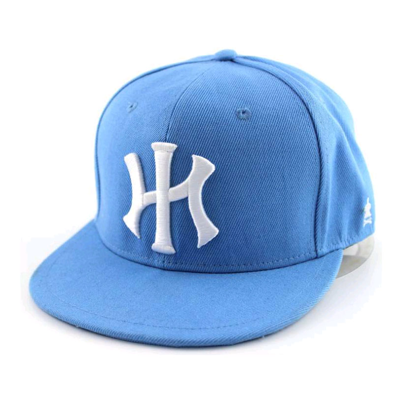 b901d3d4bfa Customized Baseball cap Embroidery LOGO Adult Snapbacks Hats Hip Hop Design  adjustable head Adult and Kids Custom cap Mini 10pcs