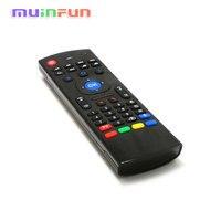 3dエアフライマウスmx3 2.4 ghzワイヤレスリモコン付き6軸マイクミニキーボード用スマートテレビpcアンドロイドtvボックス