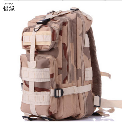 XI YUAN BRAND MALE Laptop Backpack Canvas ladies schoolbags