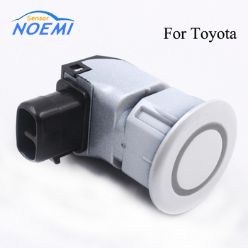 YAOPEI Fast Delivery! High Quality PDC Parking Sensor 89341-58010-A0.89341-58010-B0.89341-58010-C0 For Toyota Reverse radar