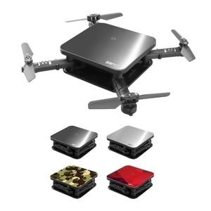 SMRC S1 Foldable Quadcopter Po