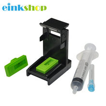 Ink Cartridge Absorption Clamp Pumping refill tool kits for HP 21,22 60 61 56 57 901 121 122 300 For Canon PG40 50 PG540 PG37 ink cartridge absorption clamp pumping refill tool kits for hp 21 22 60 61 56 57 901 121 122 300 for canon pg40 50 pg540 pg37