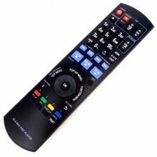 NEW remote control For panasonic BLU-RAY DISC PLAYER N2QAYB000508