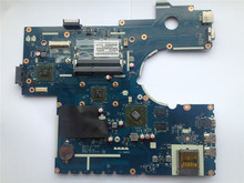 Original New Laptop motherboard LA-7323P for with CPU 100% Test K73BR K73BY K73B PBL70 LA-7323P