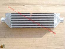 Intercooler Core 460*160*90mm/outlet2.5inch montaje frontal Bar y placa de HOND * civil * FMIC intercooler AAA piezas del turbocompresor