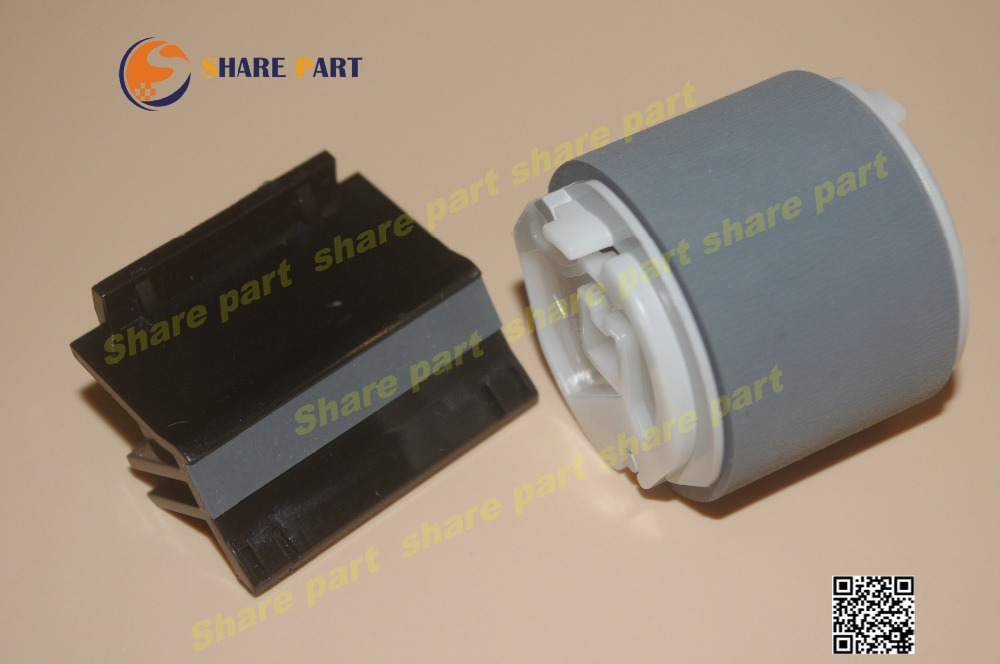 1 X Genuine JC73-00302A JC73-00211A Pickup Roller JC61-01169A pad for samsung ML1610 ML2240 ml1640 4521 PE220