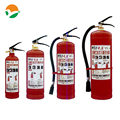 3kg dry powder fire fighting extinguisher