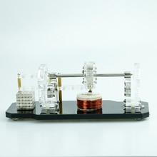 Multi-function Hall motor Science display teaching model, hobby culture model