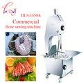HLS-1650A кость Коммерческая резка мяса кость замороженного мяса резки машина 220В костяной резец для резки рыбы 1 шт.