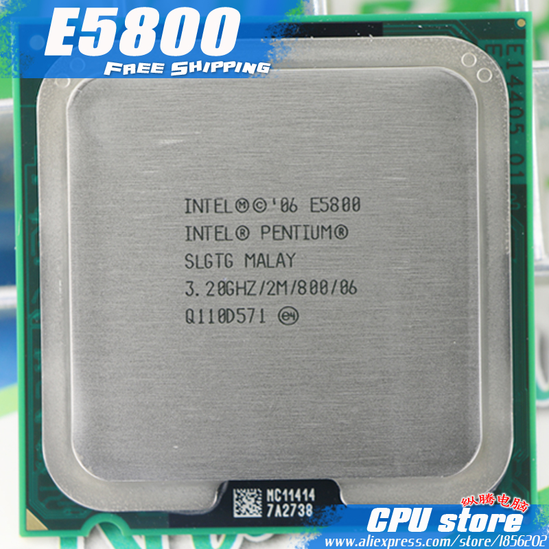 Intel Pentium 2030M SR0ZZ Laptop Processor Socket G2 RPGA988B Notebook CPU 100/% Working Properly
