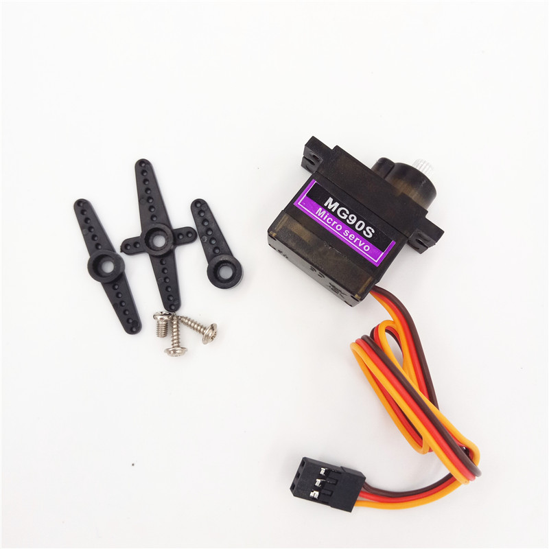 Tarot 6pcs/10pcs Upgraded SG90 Smart Electronics