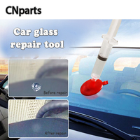 CNparts Universal Car Accessories Windshield Repair Kit For BMW E90 F30 F10 Audi A3 A6 C5 C6 Opel Insignia Alfa Romeo Ssangyong