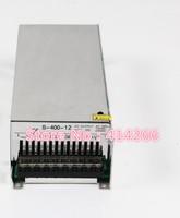 S 400 12 400W 33A Switching Power Supply for LED Strip light,220V/110V AC Input,12V output