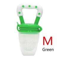 Green M