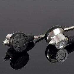 MusicMaker Toneking UNICORN Go pro Z  In Ear Earbuds In Ear Earphone Alloy Tune Earbuds Such as Armature Earphone MX985