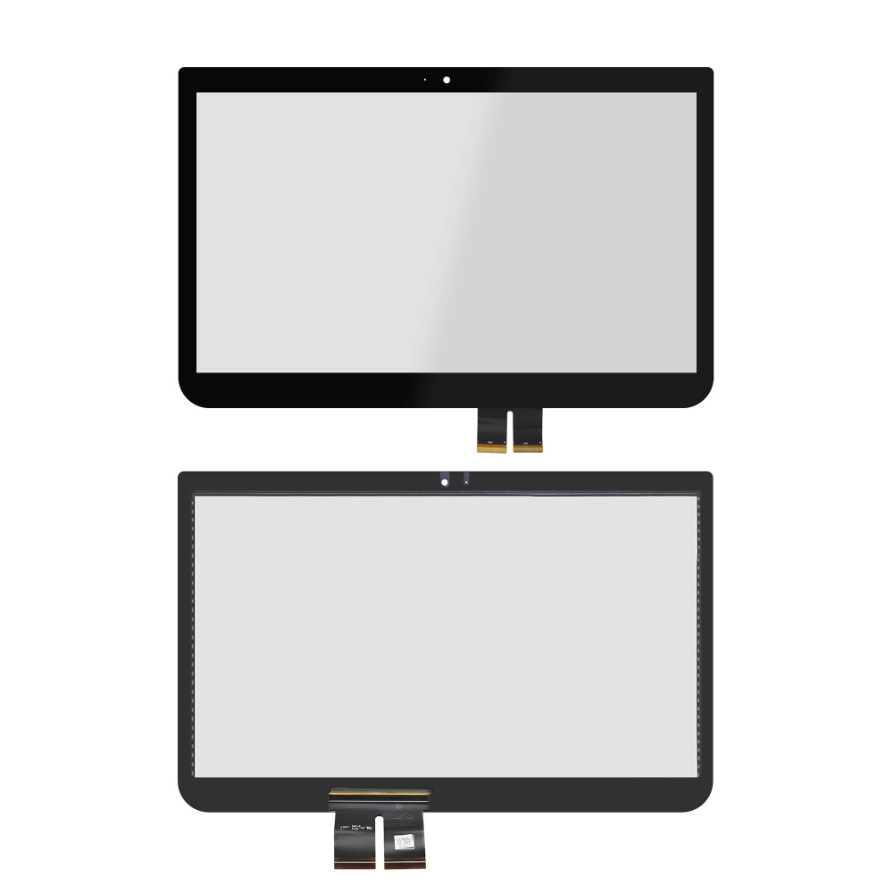 """New 14.0"""" Touch Screen DIgitizer Glass Replacement For Toshiba Satellite U40t-AT01S U40t (PSUB2M) Repairing parts"""