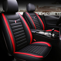 2019 new arrival four seasons Car seat cushion not moves universal car seat cover suitcase non slide general leaps hatchards