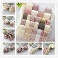 Tc8 doce rosa conjunto fita diy cabelo de material acessório diy rendas e fita diy mix de vendas para handmade diy