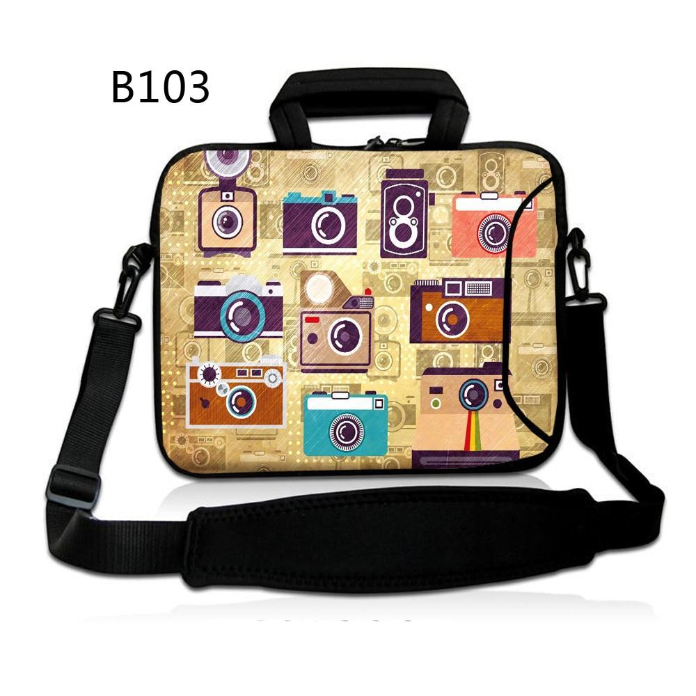 Cameras For Mac 11 Air Bag Laptop Ultrabook Notebook Shoulder Bag Case For MacBook Air 11 Pro 13 / 15 inch Retina Lenovo Women