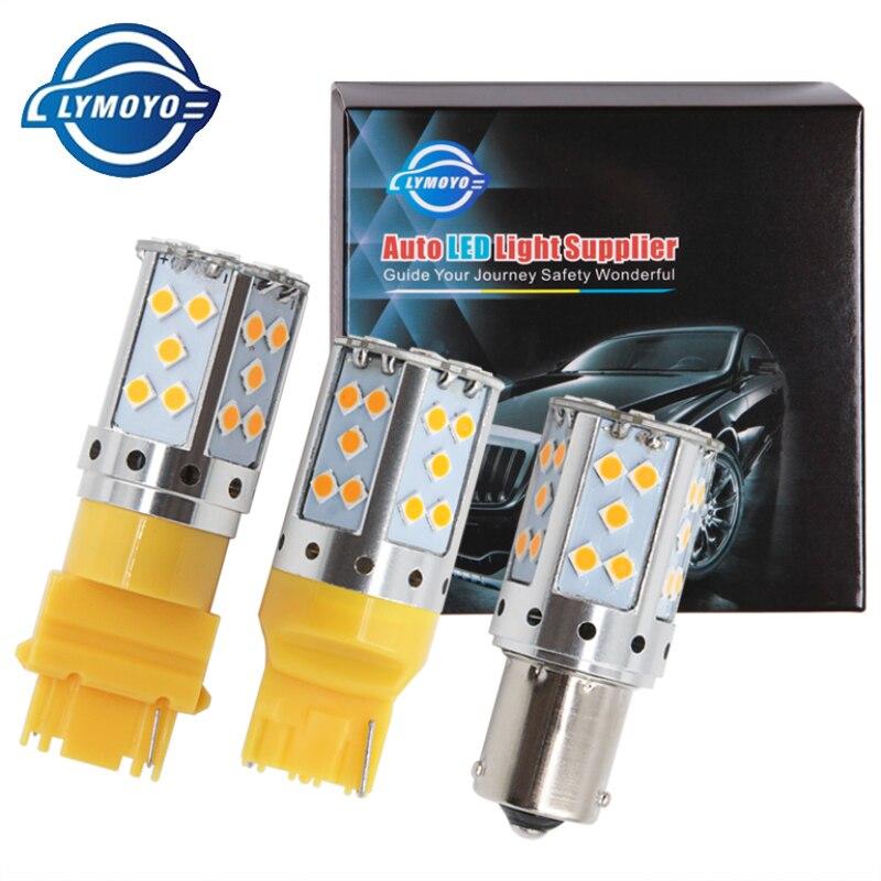 Indicator Bulbs SIDE 501 flash Amber orange Repeaters Light ALFA ROMEO 166 98