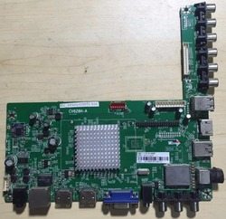 New CV628H-A LE-50A6A Motherboard T500HVN04