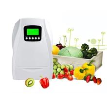 Многофункциональный портативный генератор активного озона стерилизатор очиститель воздуха для очистки фруктов овощей воды приготовления пищи Ozonat