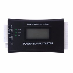 digital lcd display pc computer 20 24 pin power supply tester checker power measuring diagnostic.jpg 250x250
