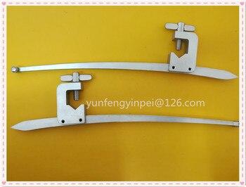 one piece presses accessories, GTO 46 GTO 52 bearing platen rod