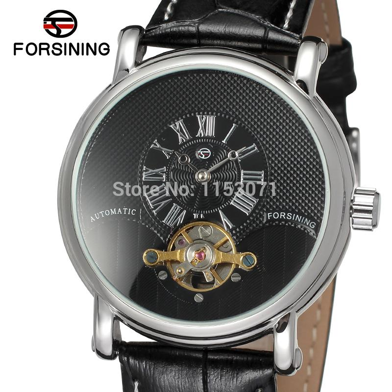 где купить FSG800M3S2  new arrival  Automatic self wind watch with gift box dress original round watch for men  free shipping best price дешево