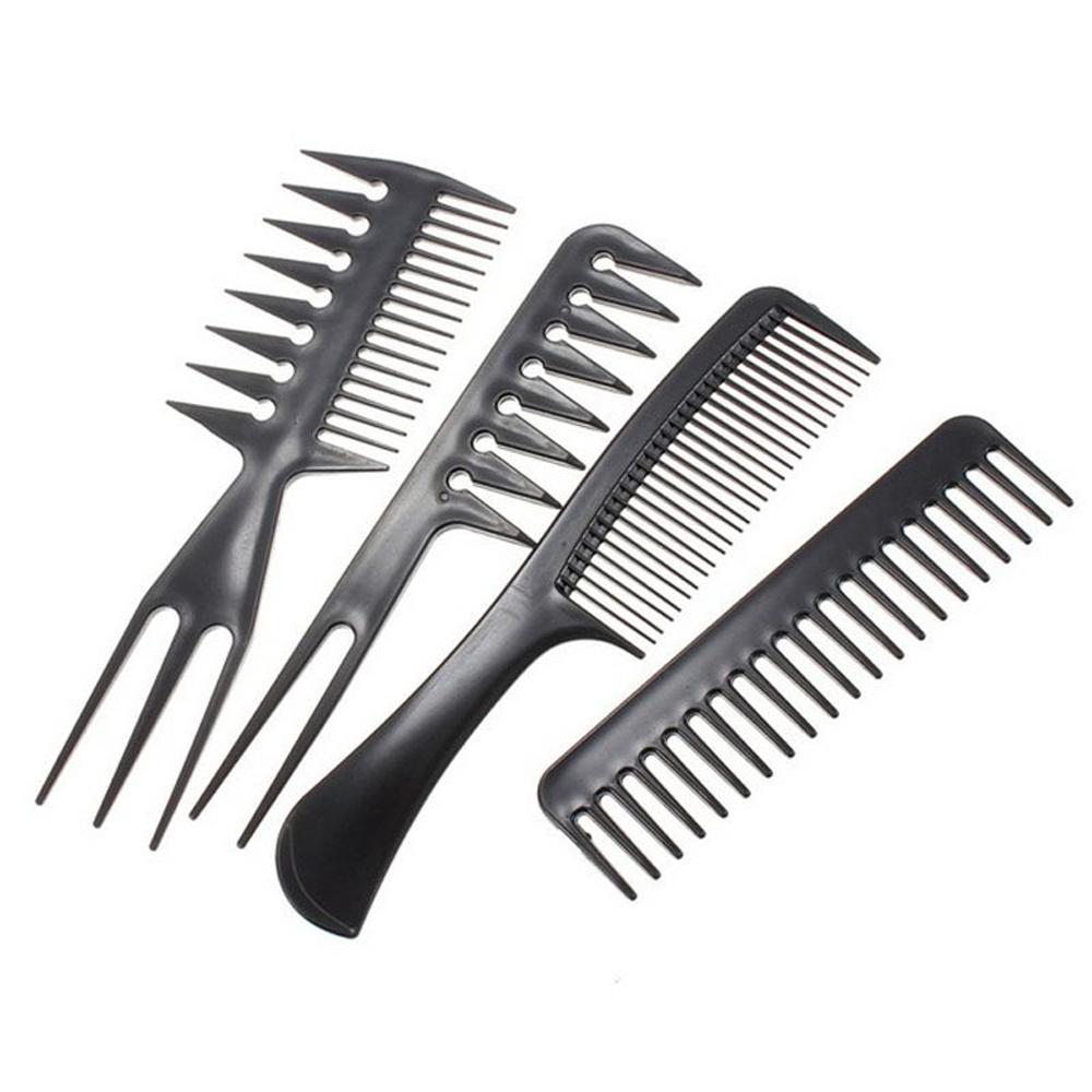 Professional Hair Comb Set 8