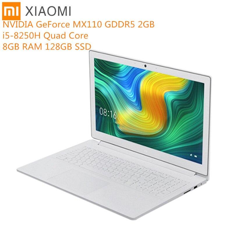 Original Xiaomi Mi Notebook 15.6 inch Windows 10 Intel Core i5 - 8250H Quad Core