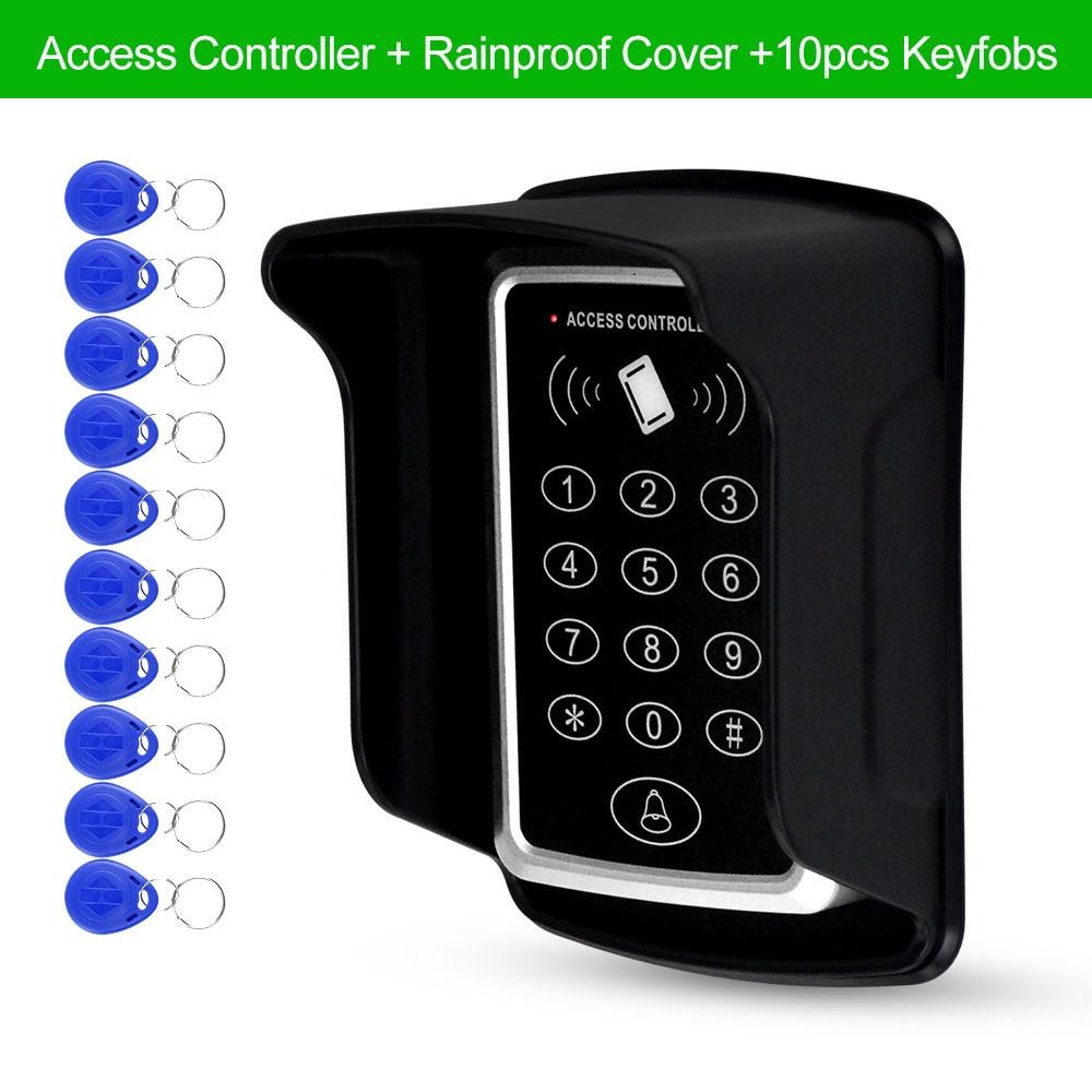 Keypad- Cover-10 Key