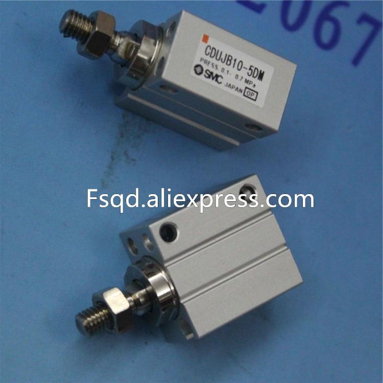 CDUJB10-4DM CDUJB10-6DM CDUJB10-8DM CDUJB10-5DM CDUJB10-10DM CDUJB10-15DM  SMC Mini  free Mount Cylinder  .CDUJB series high quality proximity switch igs204 m18 plug in pnp no inductive