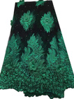 African Lace Fabric ...