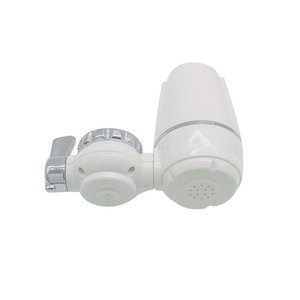Image 3 - Filtro de cerâmica de 7 camadas para torneira, purificador de filtro para água, fixação e 3 peças