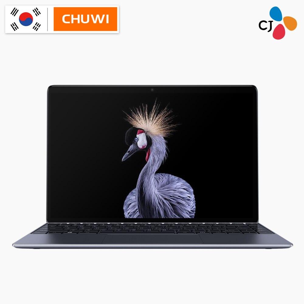 CHUWI Lapbook SE 13,3 дюймов Window10 Intel Gemini Lake N4100 ОЗУ 4 Гб ПЗУ 64 ГБ SSD 128 ГБ ультра ноутбук