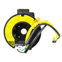 F3-5820800 combination switch coil Slip Ring For BYD F3