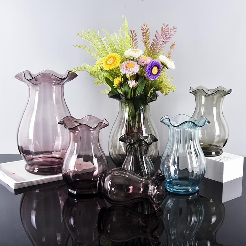 Aliexpress Buy Tabletop Vase Flower Holder 104 Multicolor