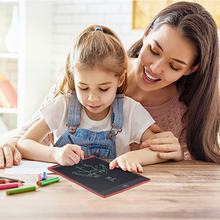 Drawing Toys 8.5 Inch Ultra-Thin Tablets Portable Writing E-Writer Board Children Early Educational Toy Kids Gif