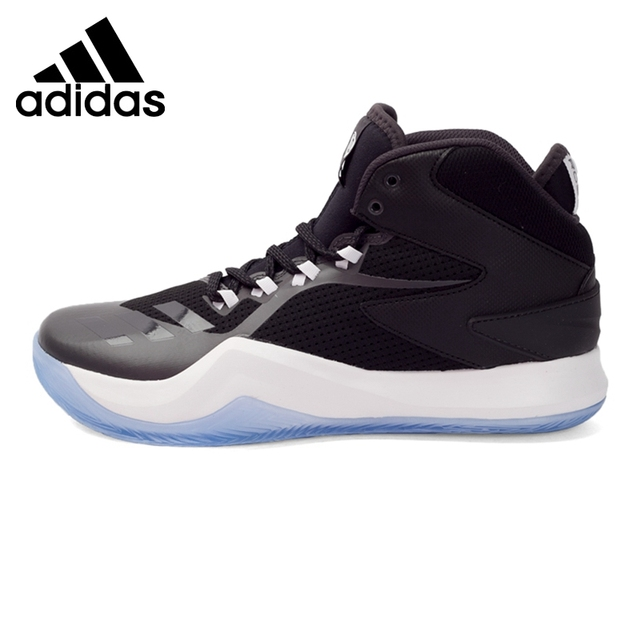 Original New Arrival2017 Adidas Men's High top Basketball Shoes Sneakers