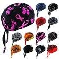 Мужчины Женщины Чистого Хлопка Печати Многоцветный Пираты Hat Байкер Бандана Обернуть Голову DAJ9069